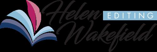 Helen Wakefield Editing
